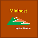 Minihost Retro icon