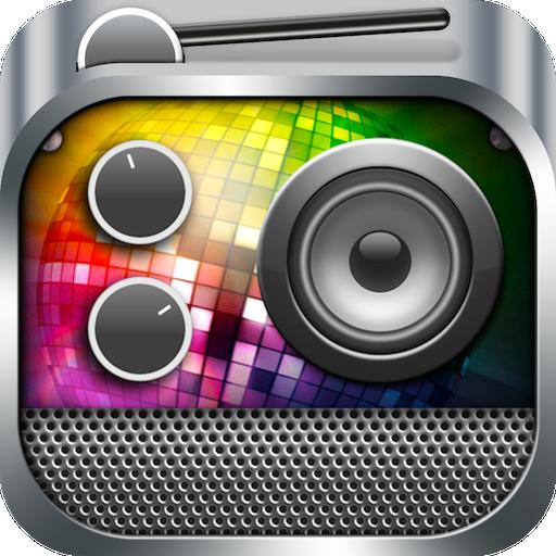 電子音樂電台 音樂 App LOGO-硬是要APP