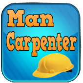 Man Carpenter