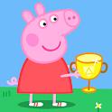 [Free] Papa Pig Espanol VDO icon