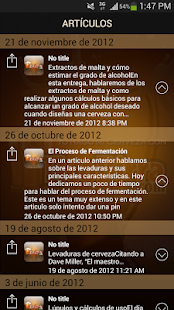 TicoBirra- screenshot thumbnail