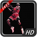 Michael Air Jordan HD WP icon