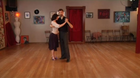 Intermediate Argentine Tango- screenshot thumbnail