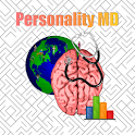 Personality MD: Self Test logo