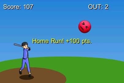 Papi Batting Screenshot 1