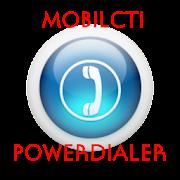 MobilCTI Auto Power Dialer 6.53 Icon