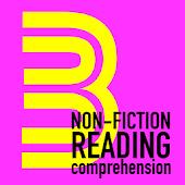 3rd Grade Non-Fiction Reading