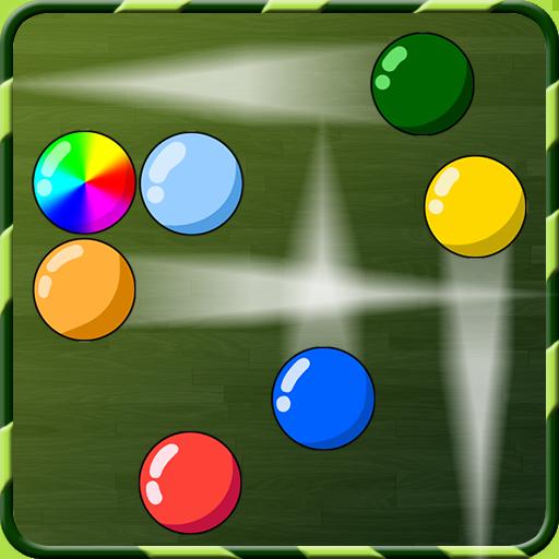 공 밀어내기 解謎 App LOGO-硬是要APP