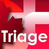 CTAS - Triage - OFFICIAL