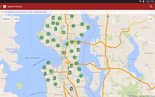 Redfin Real Estate Screenshot 24