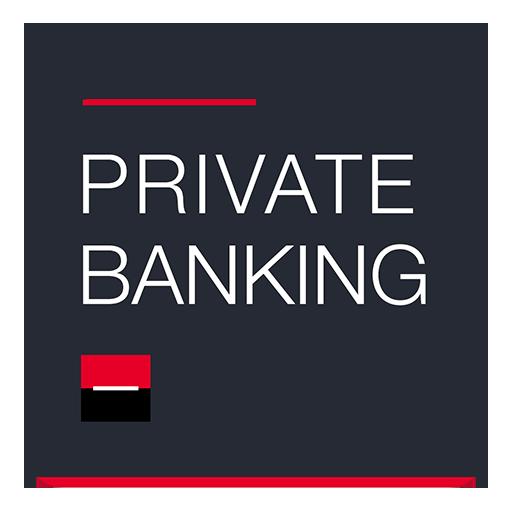 eBanking Societe Generale Icon