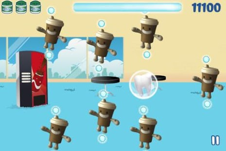 Chasse à l'incruste avec Free - screenshot thumbnail