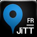 Paris Audioguide JiTT FR logo