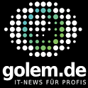Golem.de IT-news icon