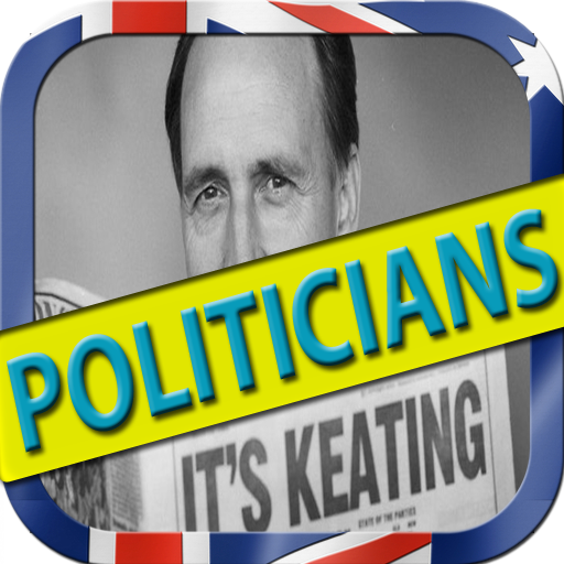 ASB Politicians Paul Keating