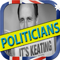 ASB Politicians Paul Keating