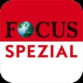 FOCUS SPEZIAL