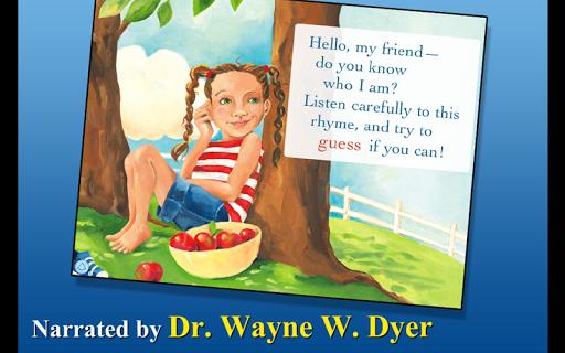 玩書籍App|I Am - Dr. Wayne W. Dyer免費|APP試玩