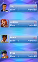 Screenshot of Phase 10