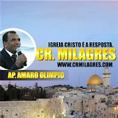 Igreja CR Milagres