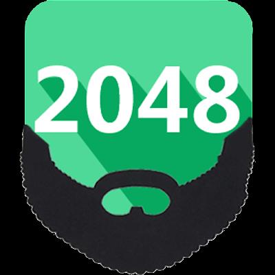 2048 Зеленый Взрыв