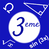 Pocket Math 3ème