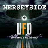 Merseyside UFO Sightings