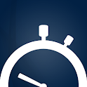 Intempus time registration icon