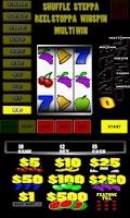 Screenshot of Pub Slots Fruit Machine