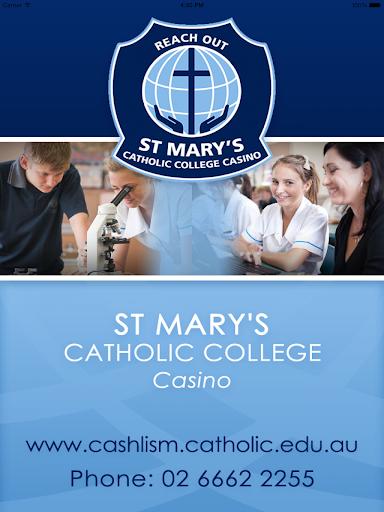 St Mary's CC Casino