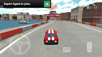 Screenshot of سباق سيارات جدة