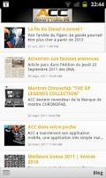Screenshot of ACC Automobiles / www.a-c-c.fr