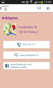 Download Asklepion Pokec APK for Android