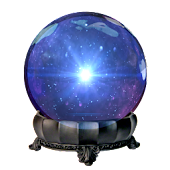 Ryan's Crystal Ball