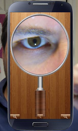 Advance Magnifier