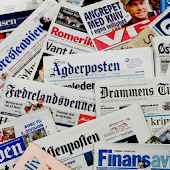 Norway Newspapers and News