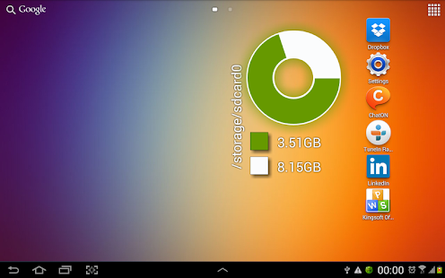 Storage Analyzer & Disk Usage Screenshot 22