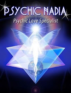 Psychic Readings By Nadia - screenshot thumbnail
