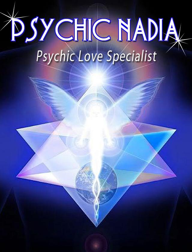 Psychic Readings By Nadia - screenshot