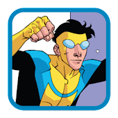 Invincible, Vol. 1 icon