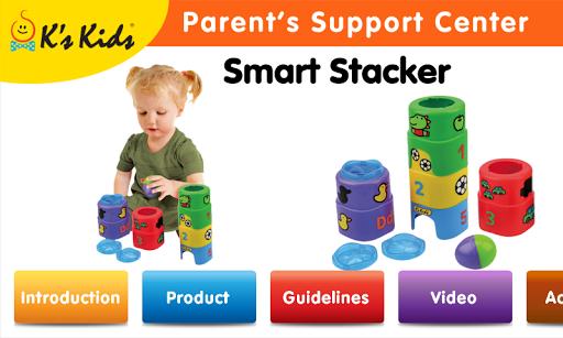 Smart Stacker