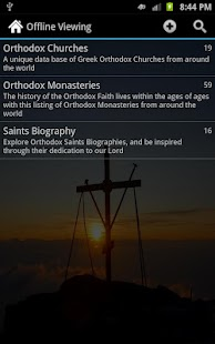 Orthodoxy - screenshot thumbnail
