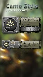 go weather ex premium pack apk free download