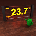 S4 Thermometer 3DHD icon