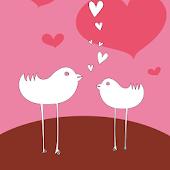 Valentine Tiles