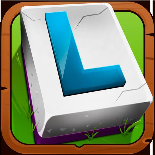 Letter Land Mahjong HD 解謎 LOGO-玩APPs