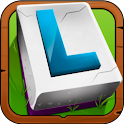 Letter Land Mahjong HD icon