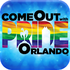 Come Out With Pride icon