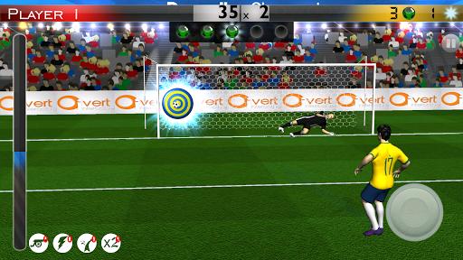Penalty Showdown - Football
