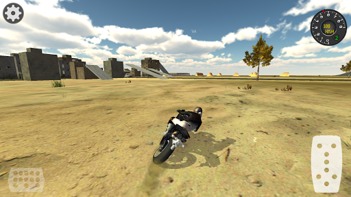 Fast Motorcycle Driver  screenshots EasyGameCheats.pro 4
